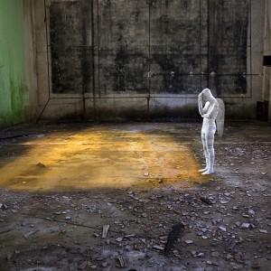 Kirsten Morrison - Proserpine's Gold [Album Cover] (Photography by Susana Sanroman - www.susanasanroman.com)