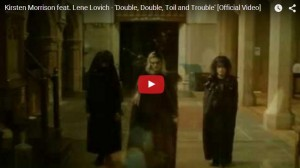 Kirsten_Morrison_-Double_Double_Toil_And_Trouble_feat._Lene_Lovich_video_screenshot