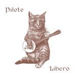 Pilote - Libero - Album Cover